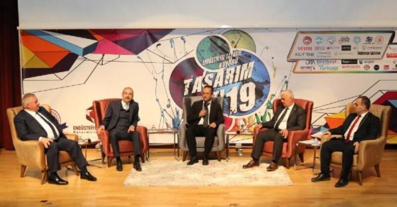 ERÜ'de 'Tasarım Fest 19' etkinliği düzenlendi