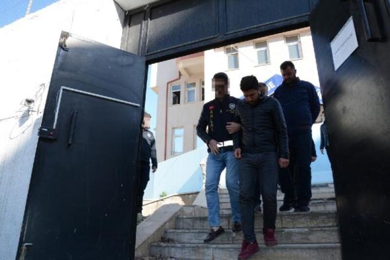Van merkezli fuhuş çetesine operasyonda 10 tutuklama