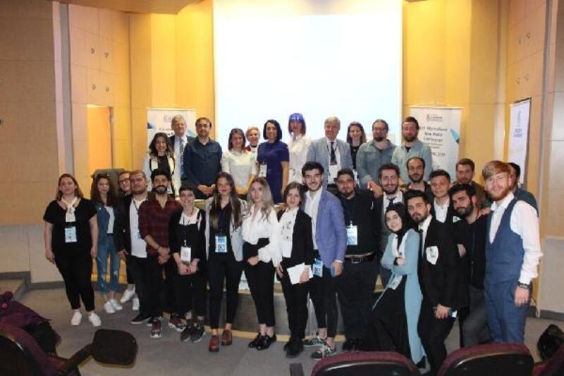 4'üncü Uluslararası Yeni Medya Konferansı sona erdi