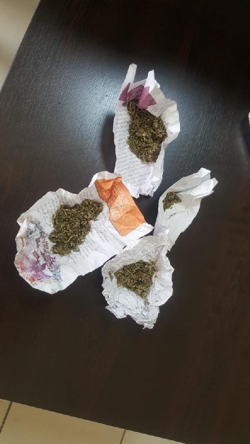 Gelibolu'da uyuşturucu operasyonu: 4 gözaltı