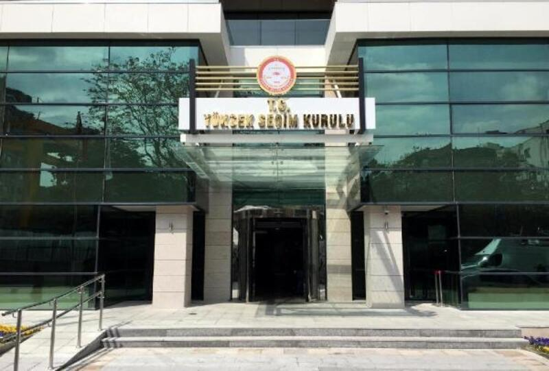 YSK'dan HDP'nin itirazına ikinci ret