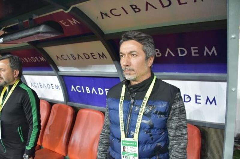 Yeni Malatyaspor sezonu Ali Ravcı ile tamamlayacak
