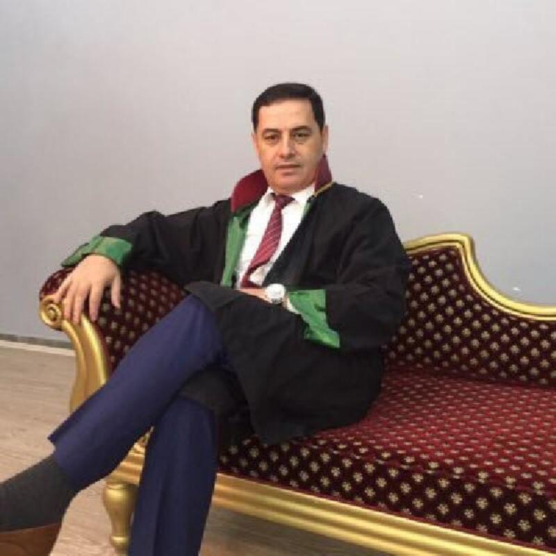 Bakan Gül'den öldürülen avukatın ailesine taziye ziyareti