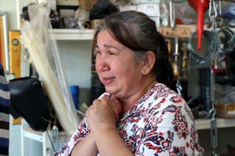 99 gündür kayıp Buse'nin annesi: Sadece kızımı değil her şeyimi kaybettim