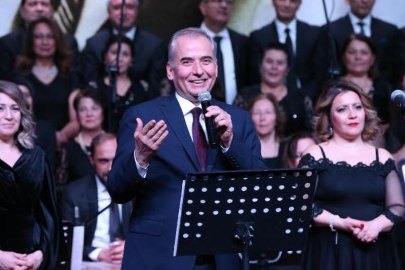 Denizli'de 1700 kişiye sanat ve musiki eğitimi