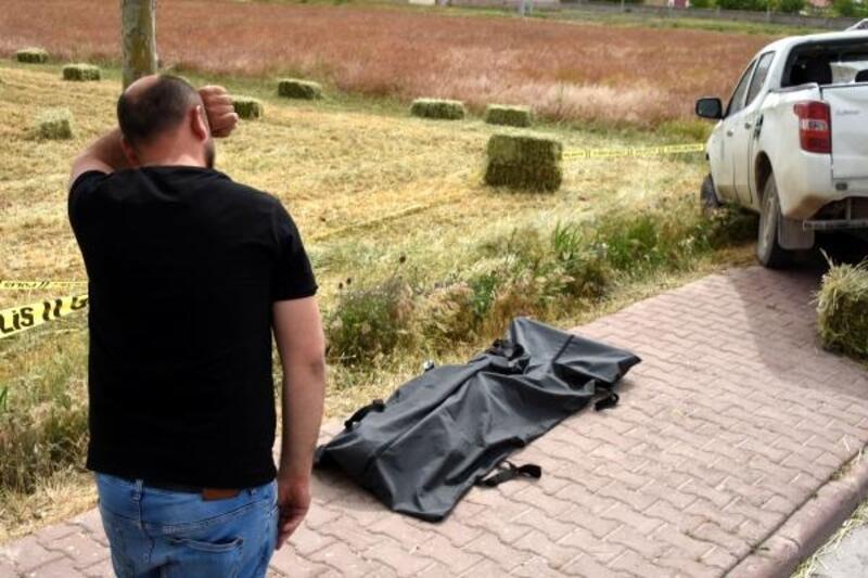 Muhammet kazada öldü, iş arkadaşları ağladı