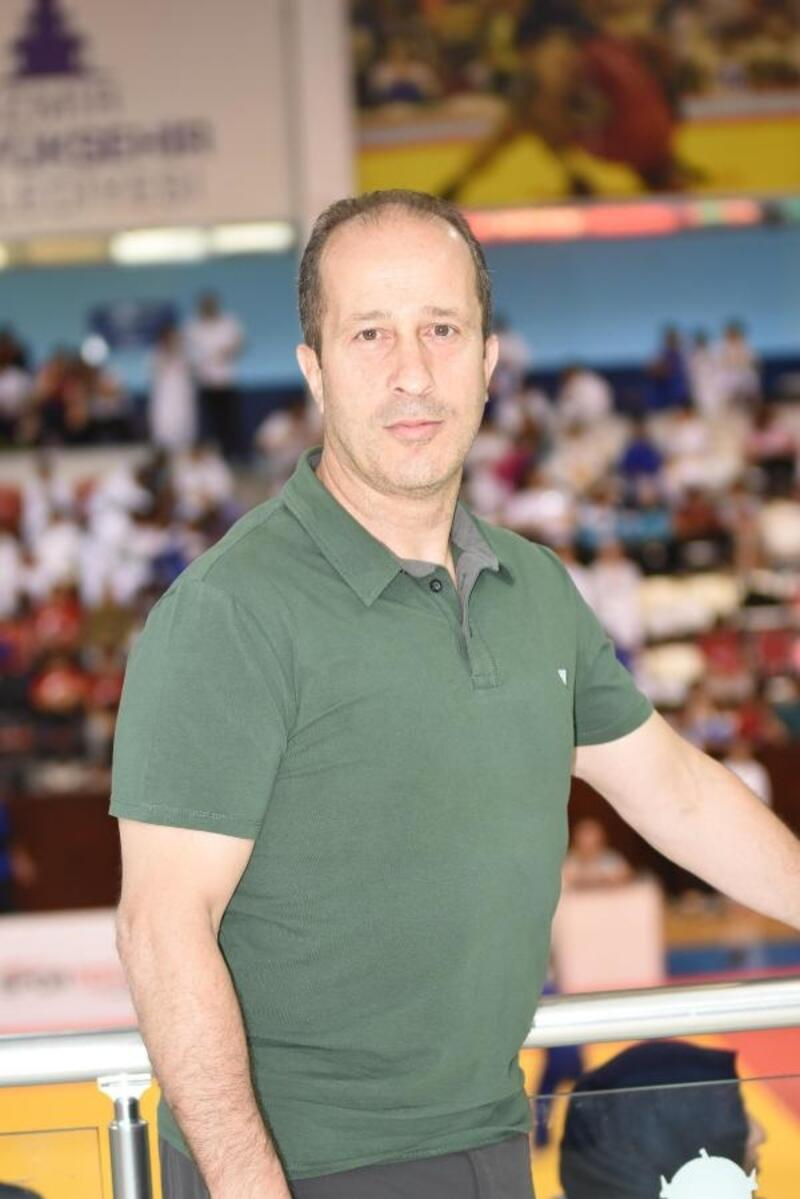 Miniklerin judo heyecanı İzmir'de başladı
