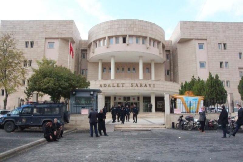 Halfeti'de gözaltı sayısı 51 oldu