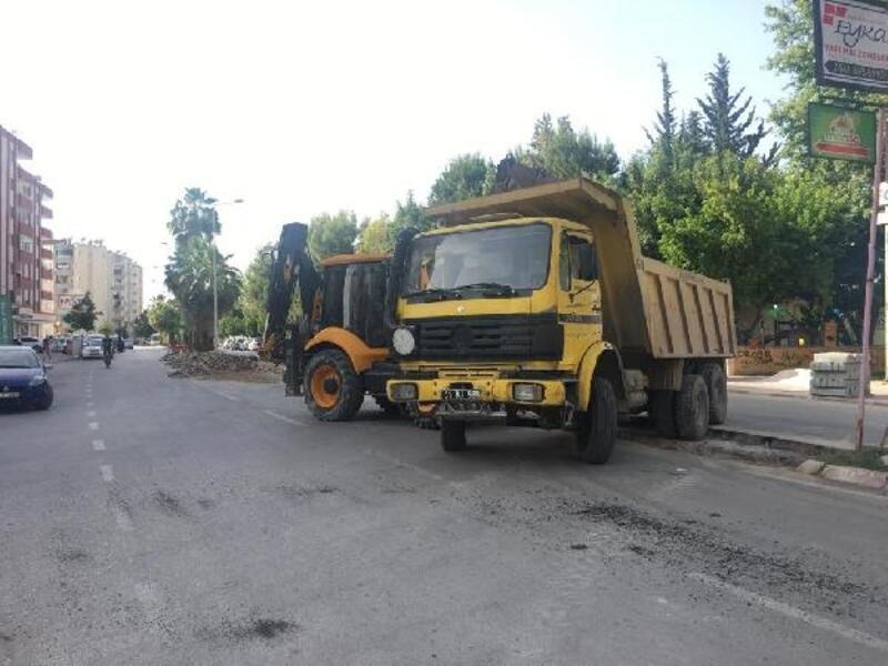 Ceyhan'da ölüm saçan kavşaklar kapatıldı