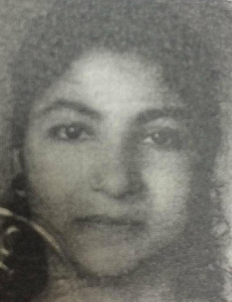 Yoldan geçerken öldürülen Neşe'nin katil zanlısının cezası arttı