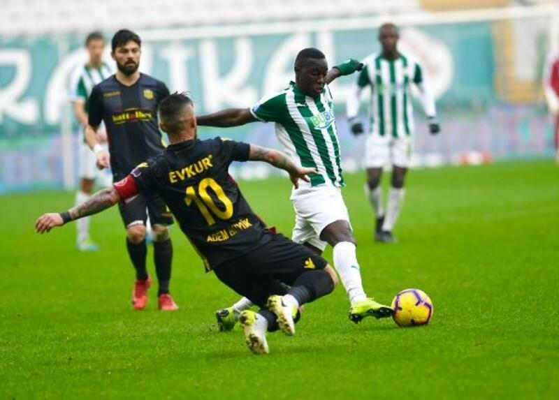 Bursaspor, Malatya'da kader maçına çıkıyor