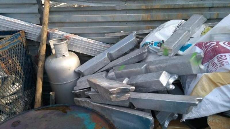 Gebze'de 9 iş yerinden hırsızlığa 5 gözaltı