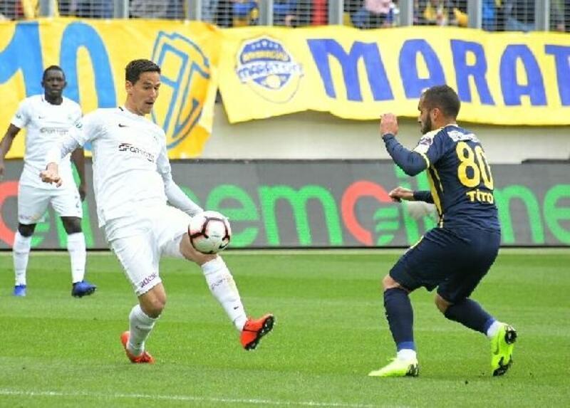 Marko Jevtovic: Avrupa kupalarında oynamak istiyorum