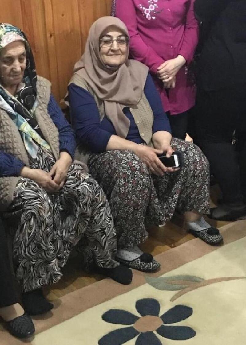 Yaşlı kadının organları 3 kişiye hayat oldu
