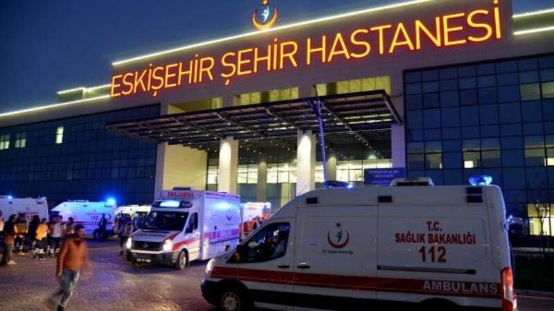 Eskişehir Şehir Hastanesi 'sağlık turizmi' yetki belgesini aldı