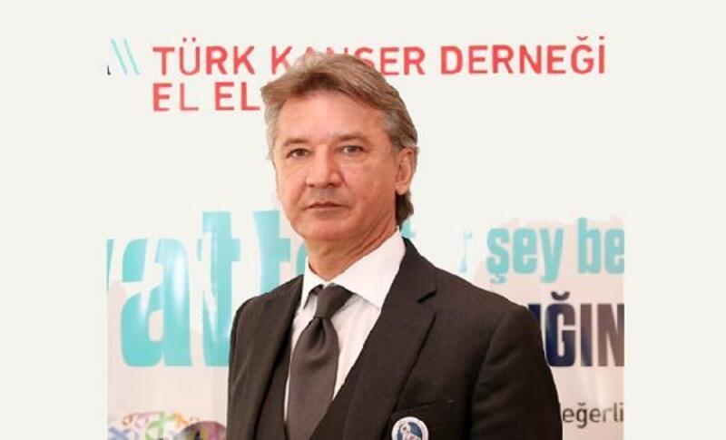 Kanser aşısında Küba'yla işbirliğine Türk Kanser Derneği'nden destek