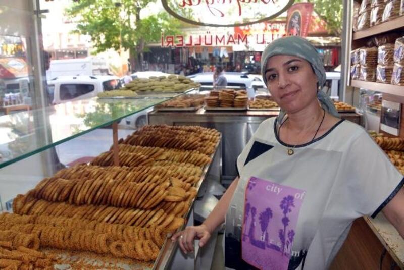 Suriyeli, bulduğu 17 bin 500 lirayı sahibine iade etti