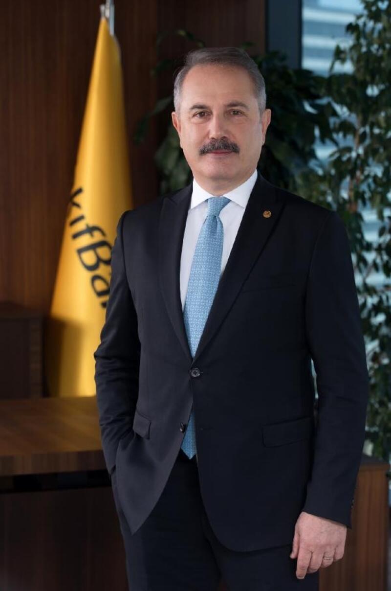 GM : VakıfBank ailesi olarak sorumluluklarımızın farkındayız