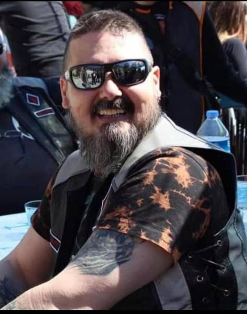 Motosiklet Kulübü Başkanı Özsüvariler hayatını kaybetti