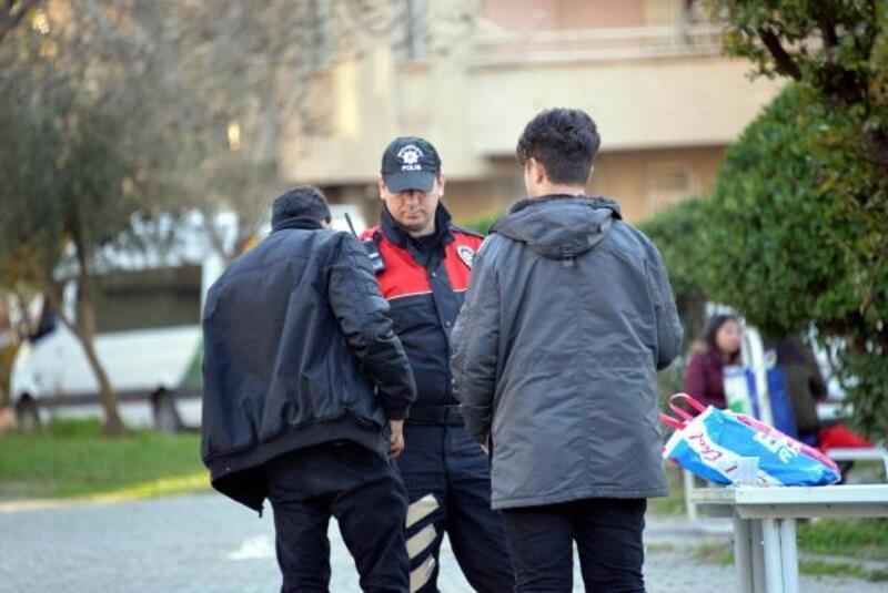 Kahramanmaraş'ta, bayram tedbirleri alındı