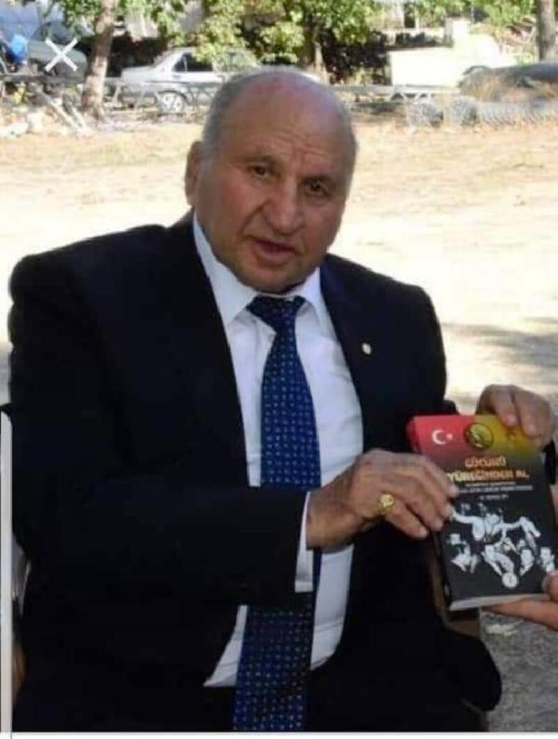 Olimpiyat şampiyonu Bayram Şit vefat etti