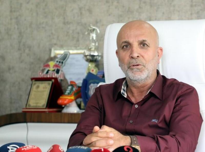 Hasan Çavuşoğlu: Ligi iyi bir yerde bitirdiğimizi düşünüyoruz
