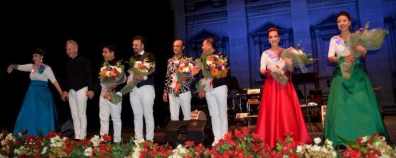 Operadan 'Yaza Merhaba' konseri