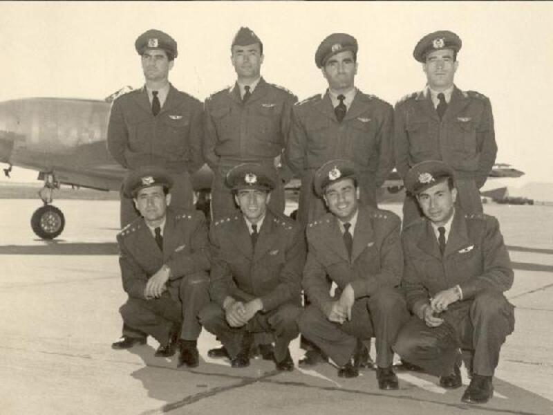 Dünyada ilk 10'da yer alan Türk Hava Kuvvetleri 108 yaşında