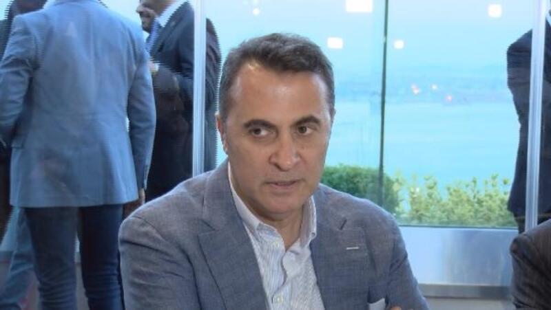 Fikret Orman: Abdullah Avcı'nın Beşiktaş'ta olmasını isterim