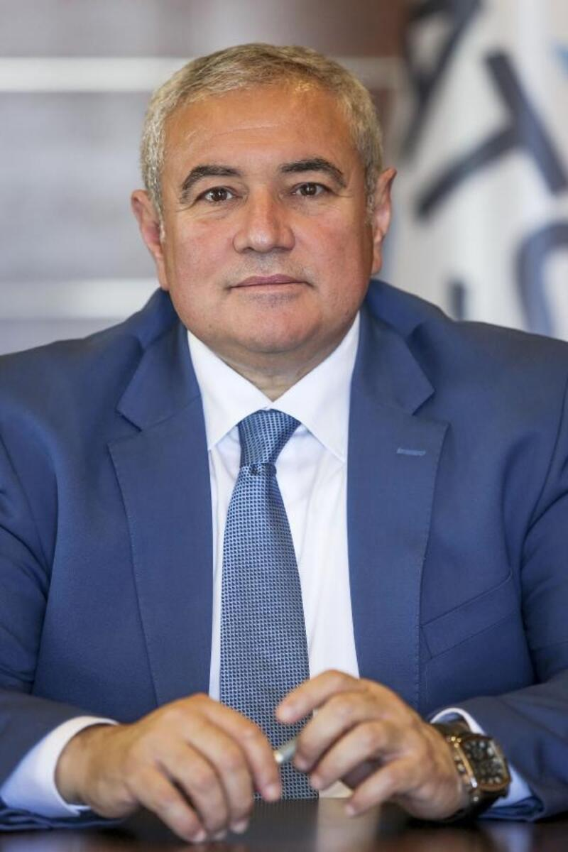 ATSO Başkanı Çetin'den Ramazan Bayramı mesajı