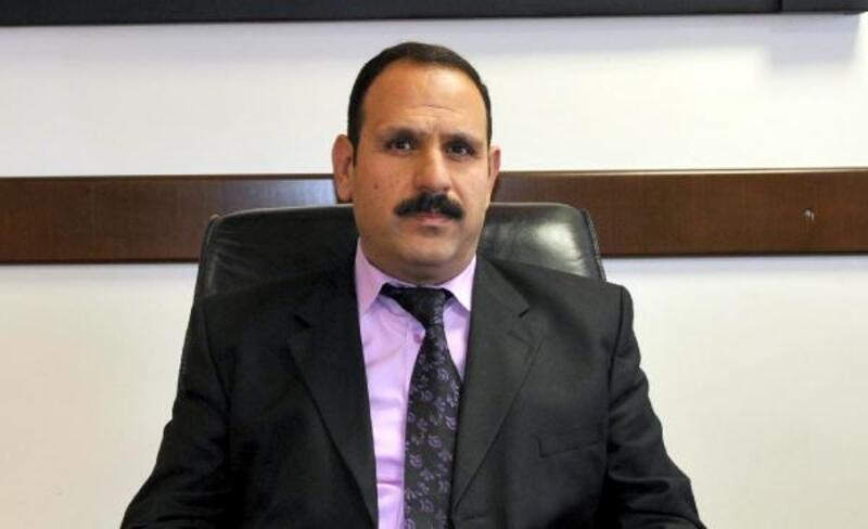 Sivas Cumhuriyet Başsavcısı İrcal, Eskişehir'e atandı