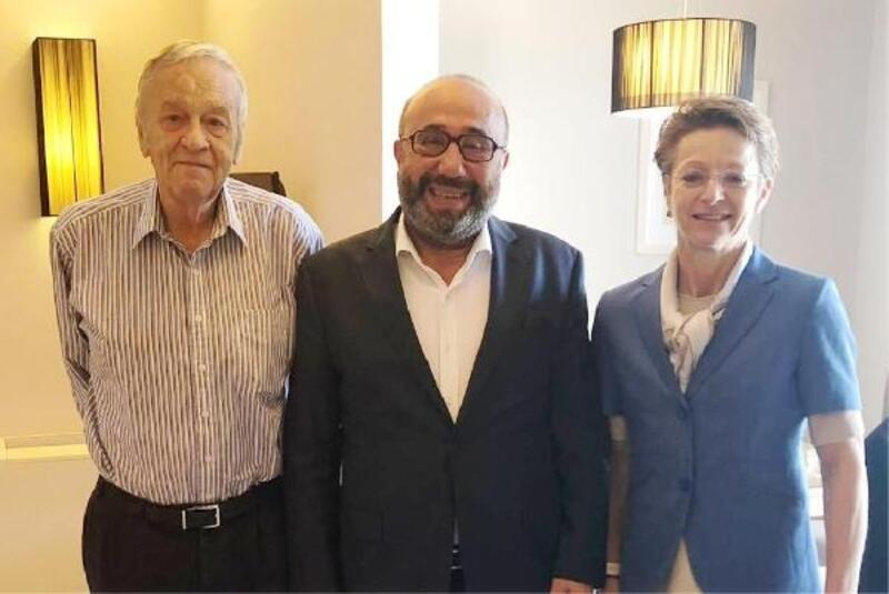 Uluslararası Kayak Federasyonu Başkanı Kasper'den Türkiye'ye tam destek