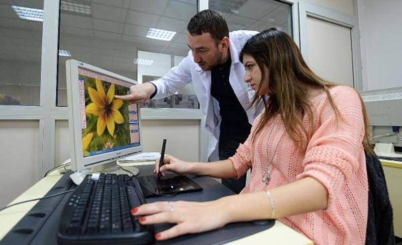 BUTGEM'de Sanal Gerçeklik Eğitim Laboratuvarı hayata geçiyor