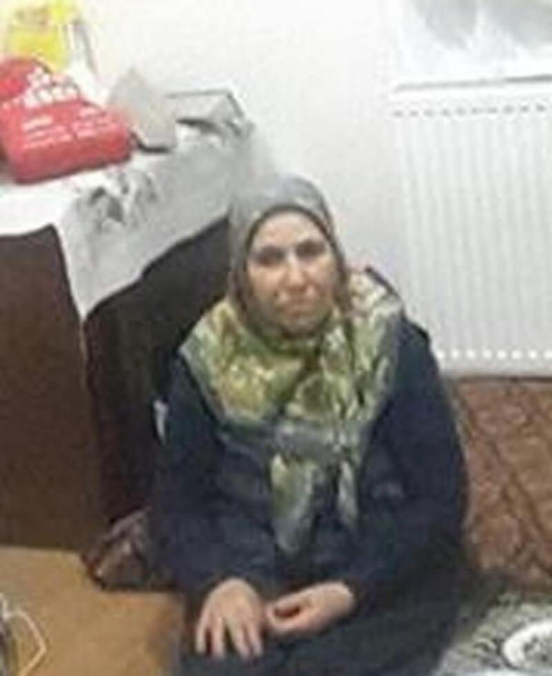 Salihli'de cinayet