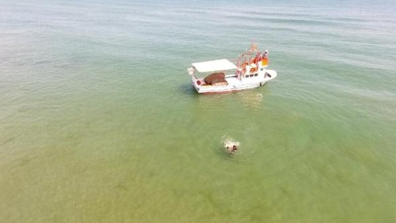 Sinop'ta boğulmalara karşı önlem