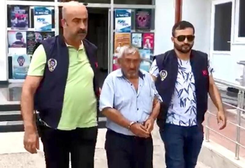 Dolandırıcılık şüphelisi Mersin'de yakalandı