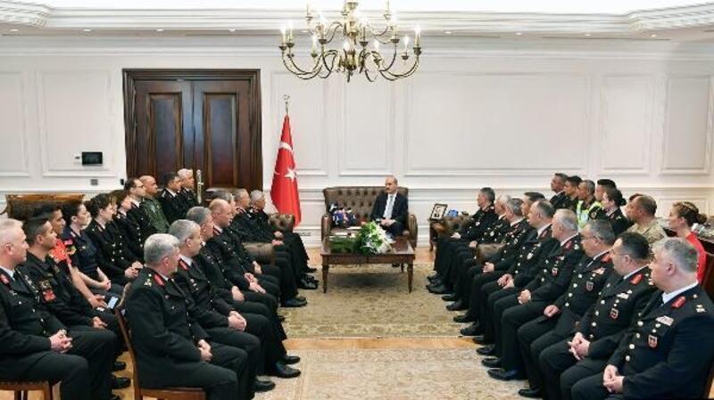 Bakan Soylu: Jandarma Teşkilatımız, ülkemizin güvenidir
