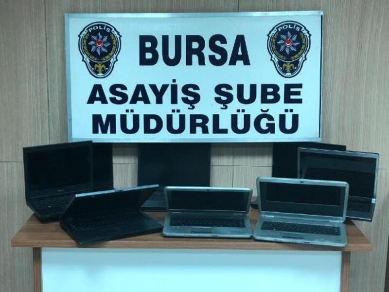 Polis müşteri gibi kumarhaneye girdi 'sanal tombala' oynayanları tespit etti