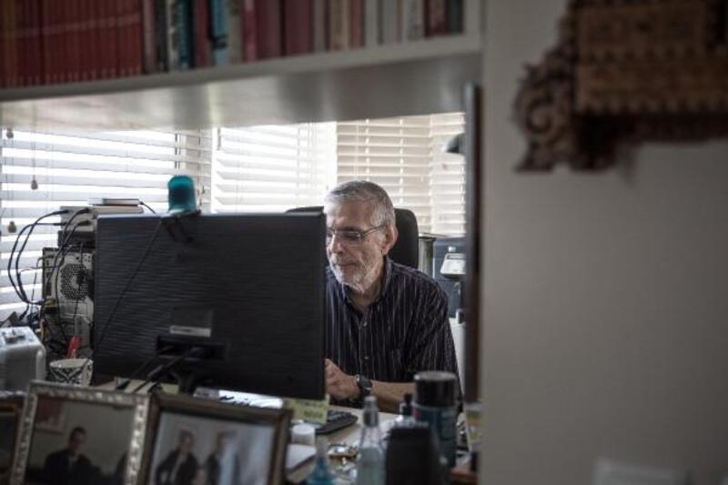 Mehmet Eymür: 11 Eylül'ü, 40 gün önce CIA'ye söyledik, dikkate almadılar