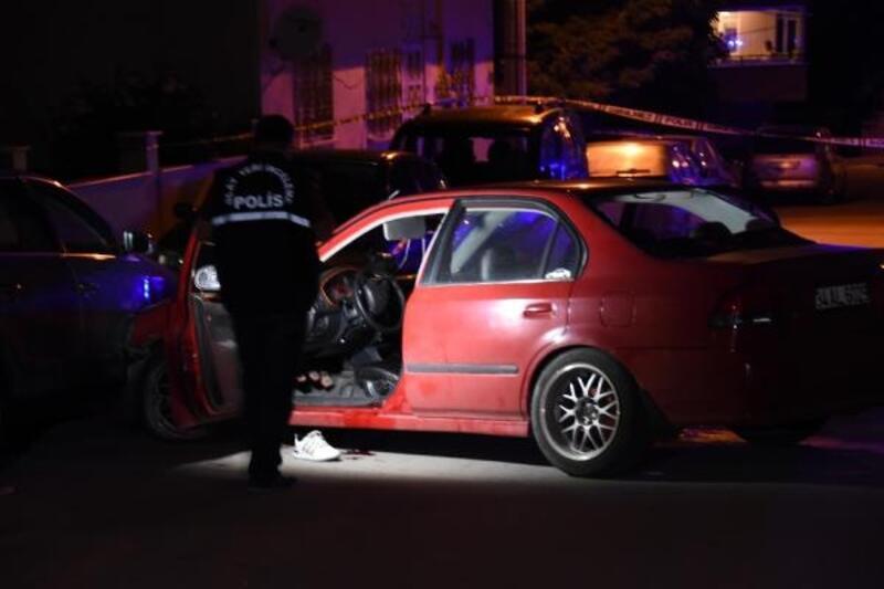 Başından vurulan Murat İlker Özcan, hastanede yaşamını yitirdi