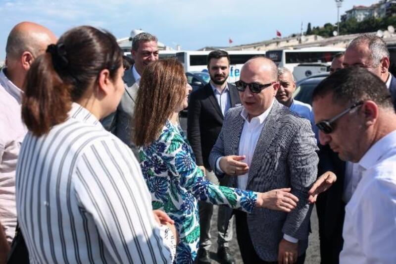 MHPGenel Başkan YardımcısıYönter: MHP İstanbul'un her yerinde