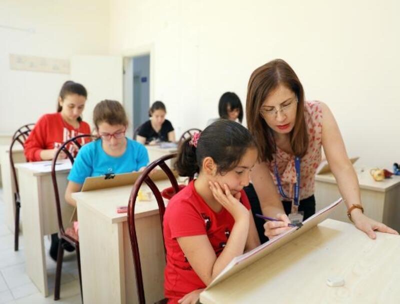 Mudanya Belediyesi'nden 500 öğrenciye ücretsiz eğitim