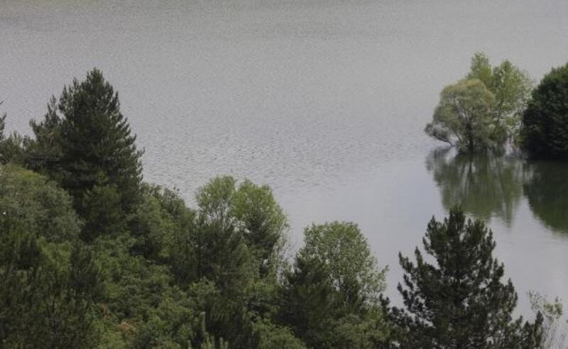 Kastamonu'da kayıp kişinin barajda cesedi bulundu