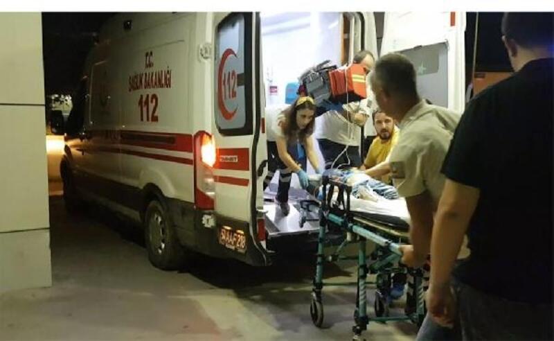 Havuza düşen 3 yaşındaki Iraklı çocuk boğuldu