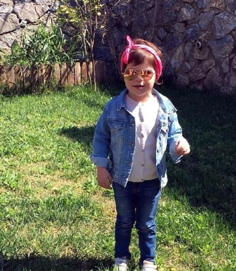 Kalp rahatsızlığı olan 4 yaşındaki Alya, öldü