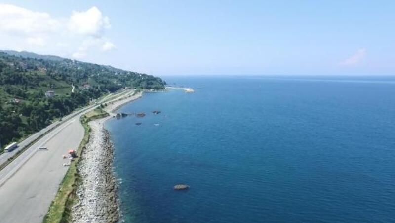 Karadeniz'de artan deniz suyu ısısı, şiddetli yağışları tetikliyor