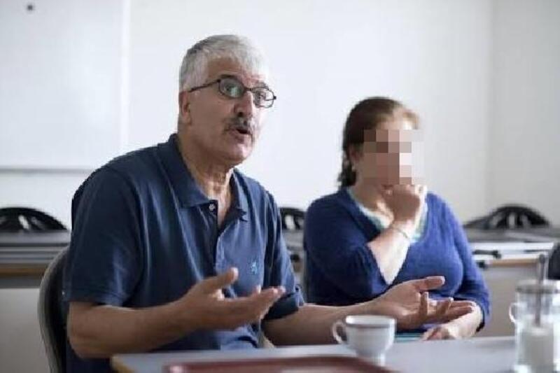 Norveç'te PKK adına faaliyet yürüten şüpheli, Bingöl'de tutuklandı