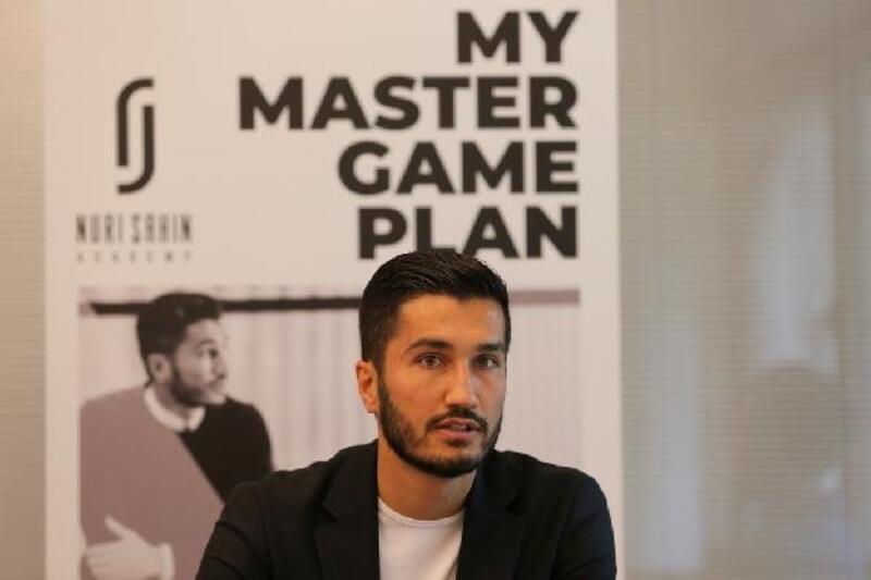 """""""Türk futbolunu kurtarmaya değil, değer yaratmaya geldim"""""""