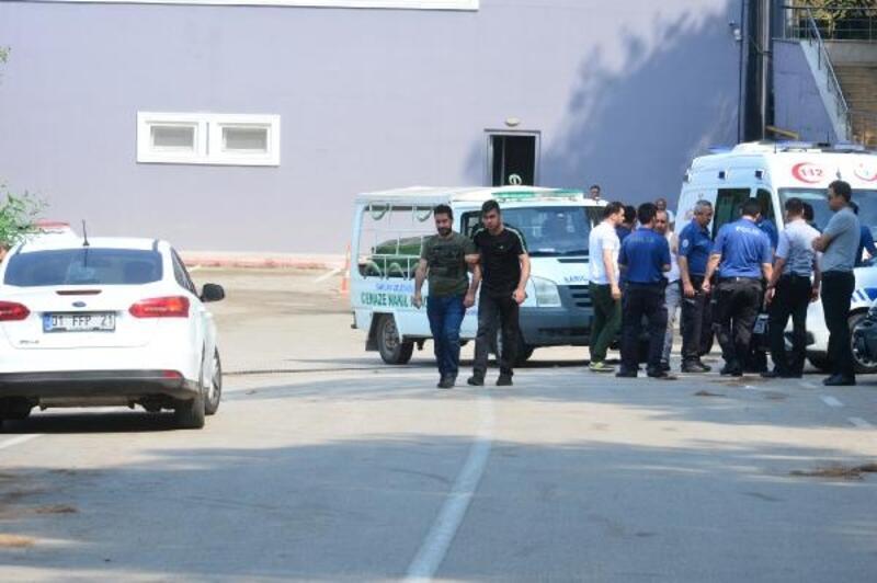 Seyhan Gölü'nde kaybolan Mert'in cesedi bulundu