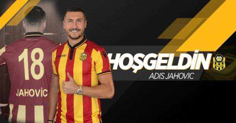 Evkur Yeni Malatyaspor, Jahovic'i renklerine bağladı